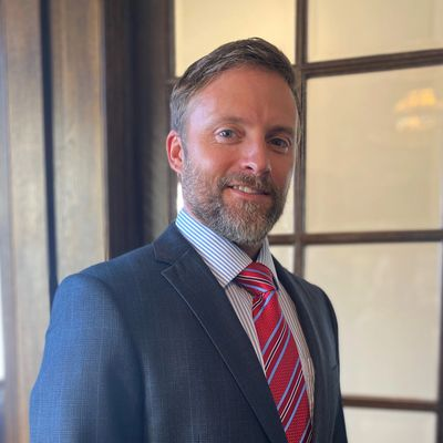 Christopher Hart, Attorney