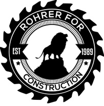 Rohrer For Construction