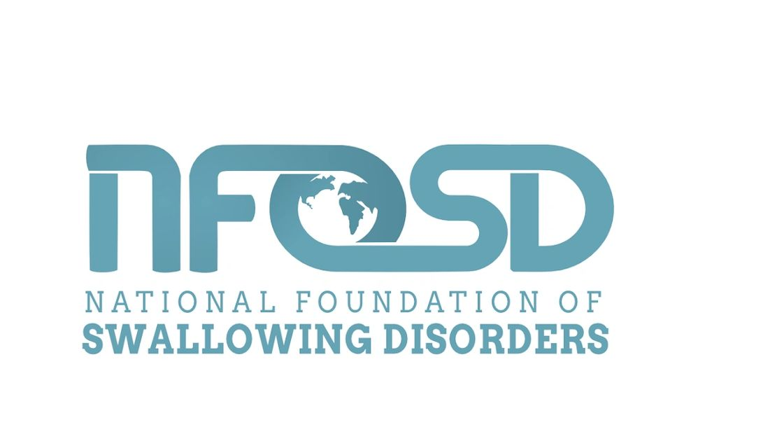 Clear DysphagiAide™ is a member of the National Foundation of Swallowing Disorders