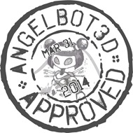Welcome to Angelbot3d.com