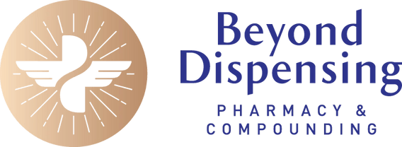 Beyond Dispensing and Compounding