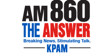 Salem Media AM 860 The Answer Portland Oregon