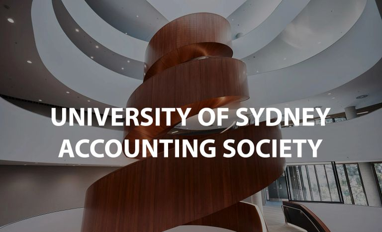 University of Sydney USYD Abercrombie Business School spiral staircase