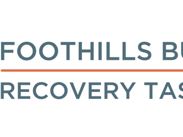 Foothills Business Recovery Taskforce