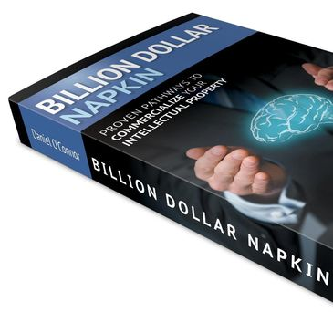 Billion Dollar Napkin, Free Book, Daniel  O'Connor, Xenex Group,