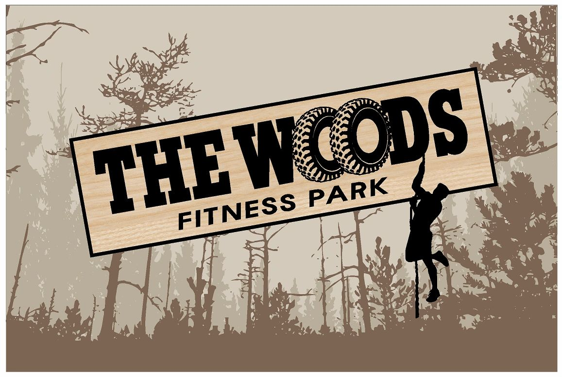 The Woods Fitness Park