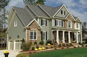 Exterior Home, house painting