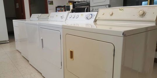 Washer/Dryer combinations for sale in Marshfield. Washer/Dryer combinations for sale in Springfield