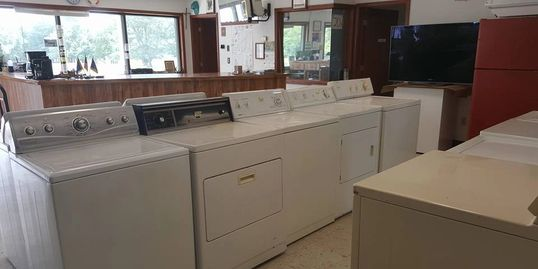 Used dryers for sale in Marshfield, used appliances for sale, appliance repair in Fordland