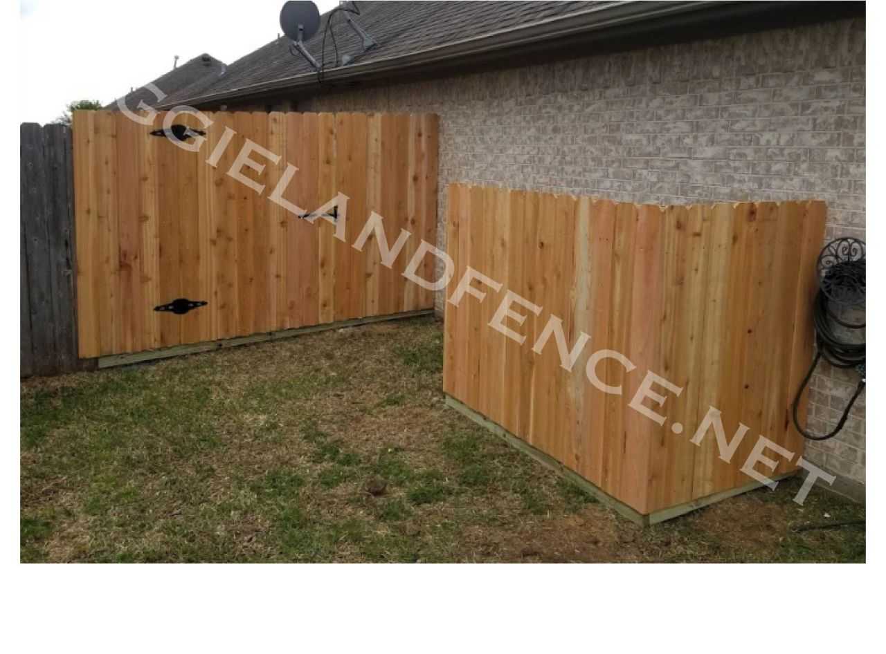 Fence Companies Near Me Fence Installation