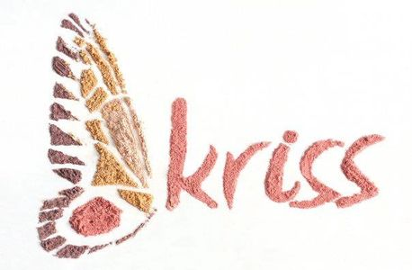 Colorful Kriss Logo, LGBTQA ran