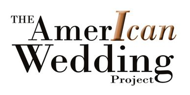 The American Wedding Project logo