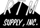 RTM Supply Inc 1494 Sydney Ann Blvd Mableton Ga 30126