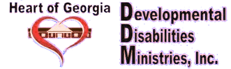 Heart Of Georgia Developmental Disabilities Ministries, Inc.