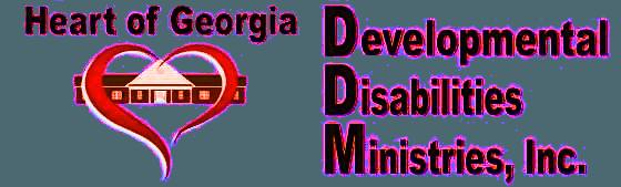 Heart Of Georgia DDM - Home