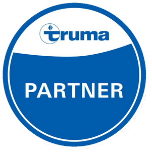 we are a truma service agent for all repairs