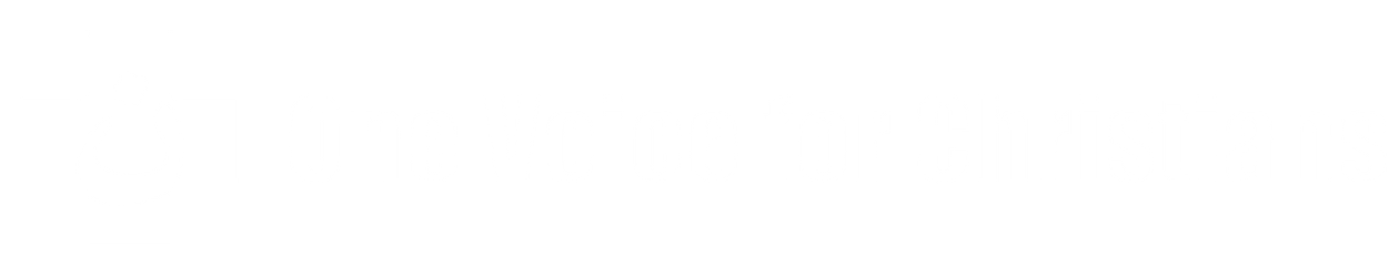 One Voice for Christians
