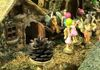 Fairy Village at Burley's