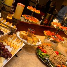 Caterer New Jersey Bat Mitzvah catering caterer
