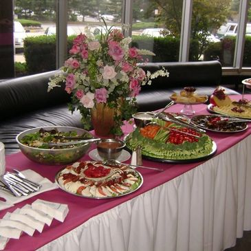 Caterer  New Jersey
