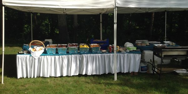new jersey barbecue catering caterers
