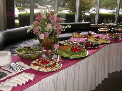 corporate catering new jersey off premise caterers buffet catering hot chafing dishes event space