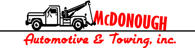 McDonough Automotive and Towing Inc.