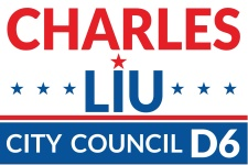 Vote Charles Liu for Fremont City Council