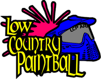 Low Country Paintball