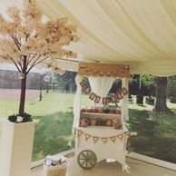 Candy Cart Hire  Candy Cart Hire Welshpool