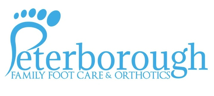 Peterborough Family Foot Care & Orthotics