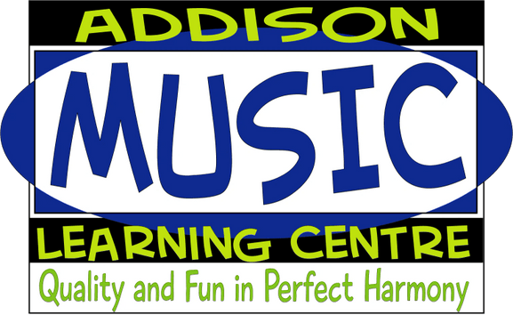 Addison Music Learning Centre Oakville