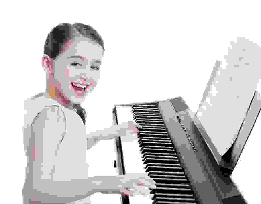 Learn to play piano at Addison Music Learning Centre