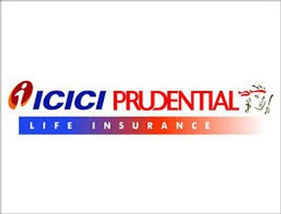 This is ICICI Prudential logo.