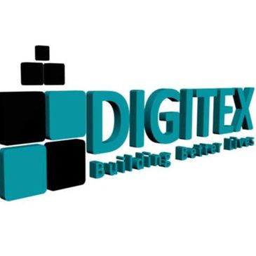 This is Digitex India brand logo.