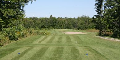 Peterborough Golf Course, Apsley Golf Course, Woodview, Burleigh Falls Golf, North Kawartha Golf
