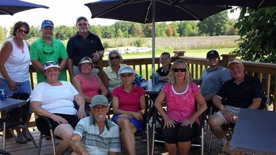 Golf Leagues and Tournaments Peterborougg, North Kawartha, Woodview, ON
