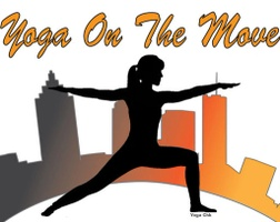 Yoga On The Move