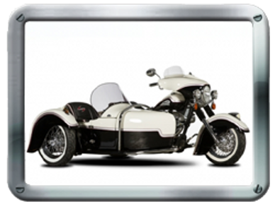 Indian Heritage Sidecar
