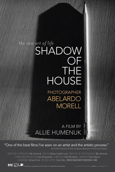 To purchase a DVD of Shadow of the House, please email Allie Humenuk