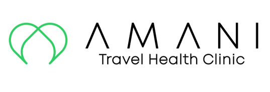 Amani Travel Health clinic