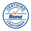 Certified Craftsman by Bona