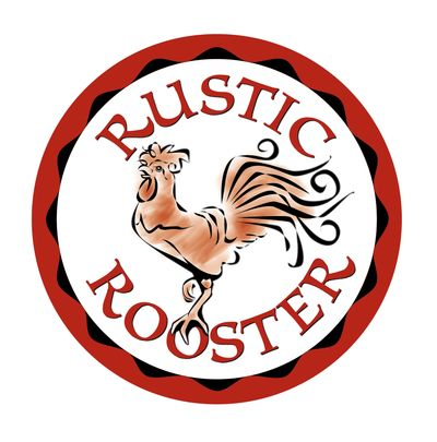 Rustic Rooster Logo