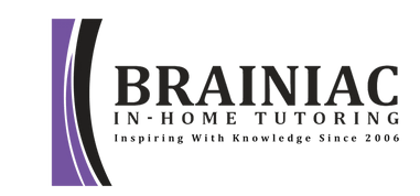 Brainiac In-Home Tutoring Inspiring With Knowledge Since 2006 248