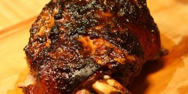 BBQ, pork butt, bbq rub, bbq recipe, pork recipe, spice, slow cooking, smoker