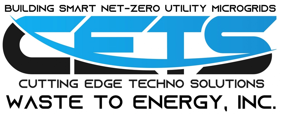 CETS Waste to Energy, Inc.