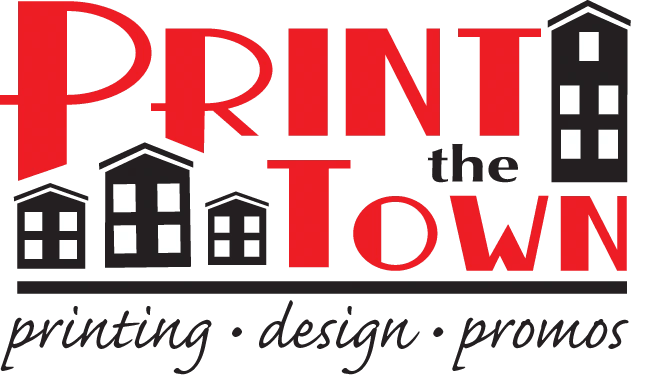 Print The Town
