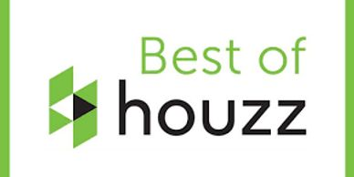 2019 AND 2020 BEST OF HOUZZ AWARDS
