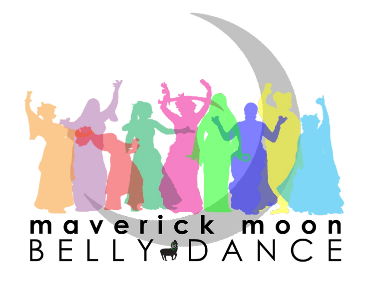 Maverick Moon Belly Dance