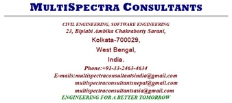 MultiSpectra Consultants